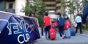 Video aftermovie de la Benidorm Cup